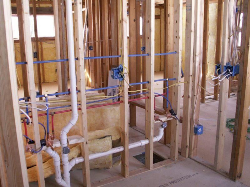 Bathroom Plumbing J Blanton Plumbing