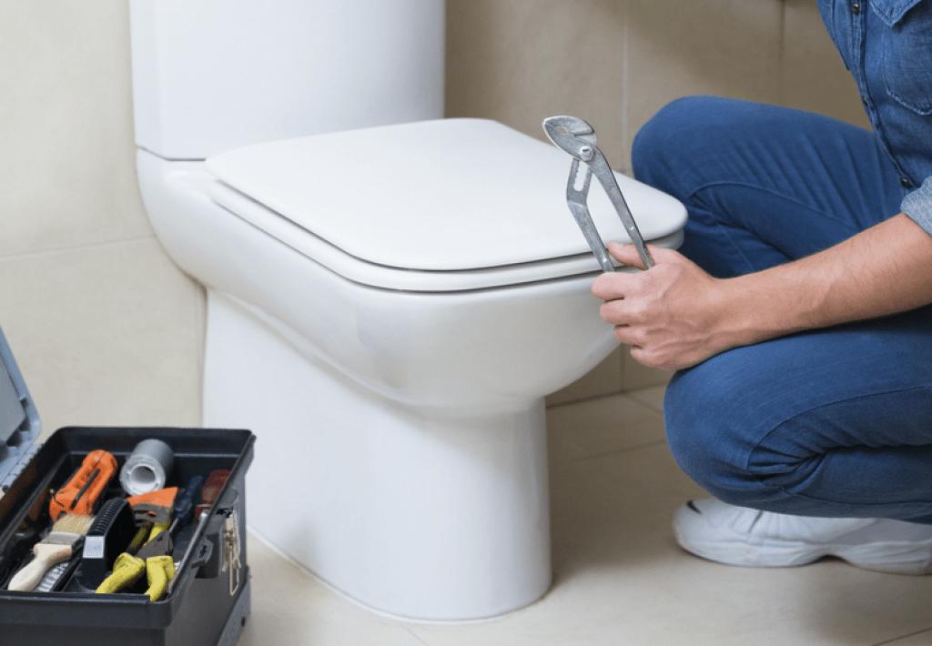 Toilet Installation & Repair