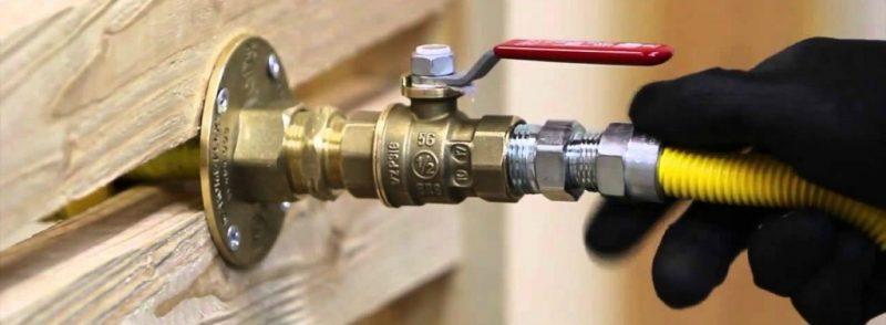 Gas Line Installation Chicago