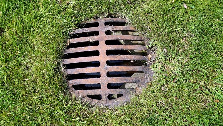 Sewers and Drain repair
