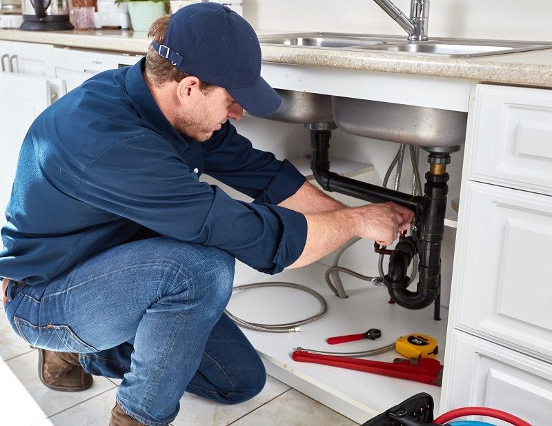 Kitchen Faucet Repair And Installation J Blanton Plumbing