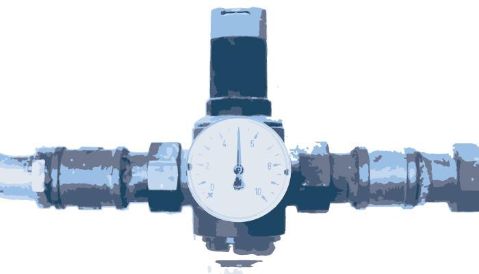 pressure reducing valves