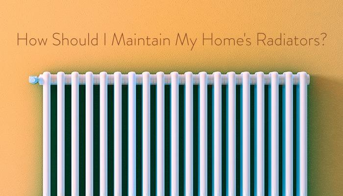home radiators