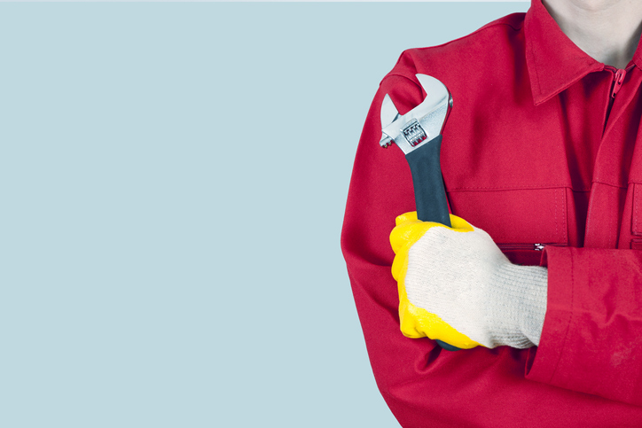 licensed plumbers