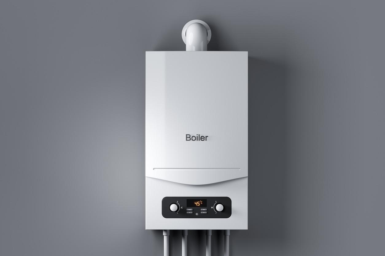 water heater repair Red Oak