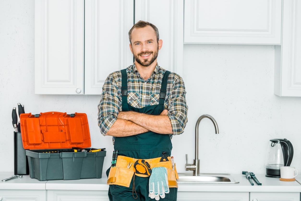 plumber Red Oak